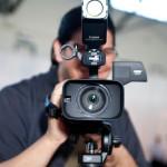 Выбор видеооператора для видеосъемки