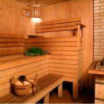 Преимущества русской бани